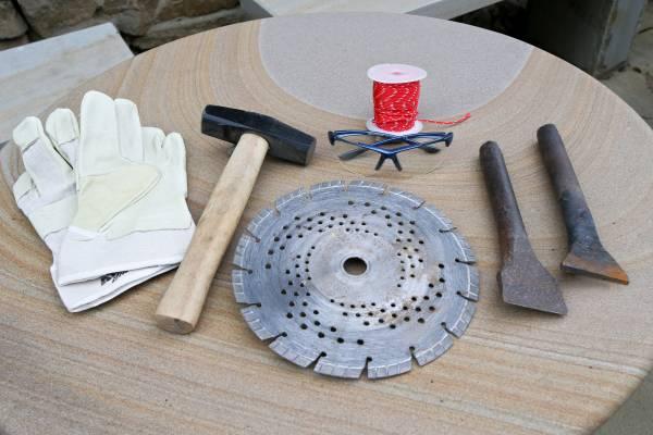 """Werkzeug Set """"Steinhauer"""""""